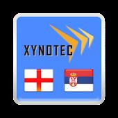 English<->Serbian Dictionary