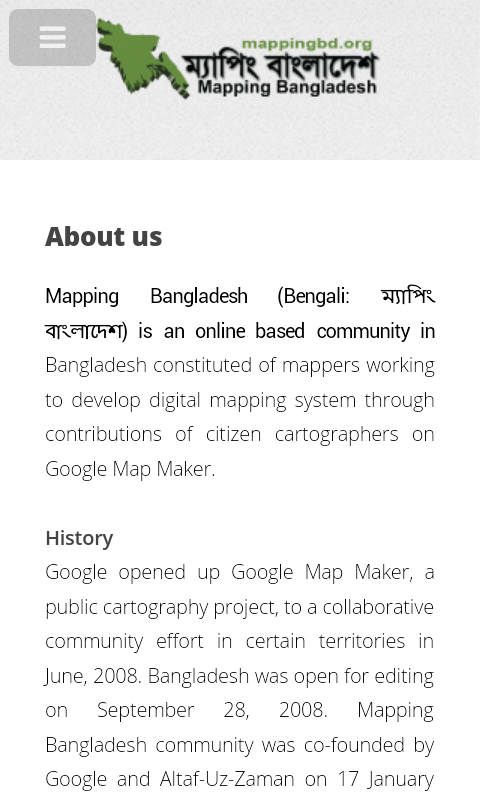 Mapping Bangladesh Android Apps On Google Play - Online map maker us