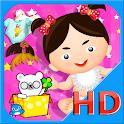 Baby-Haar-Style - Kids Salon icon