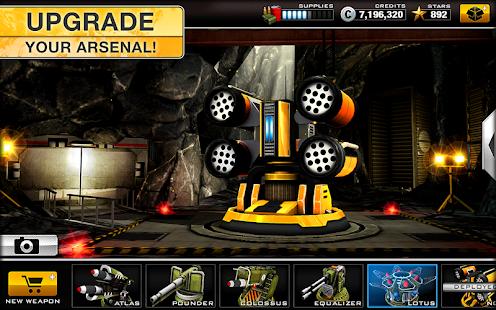 Modern Command Screenshot 20