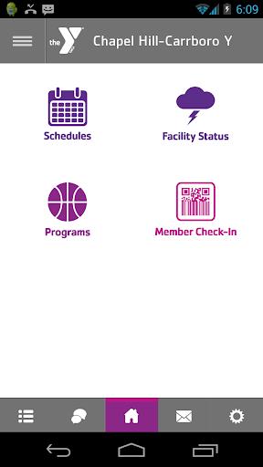 Chapel Hill-Carrboro YMCA