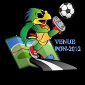 Venue PON-2012