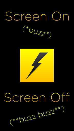 Screen Buzz