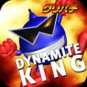 [GP]CRダイナマイトキング(パチンコゲーム) icon