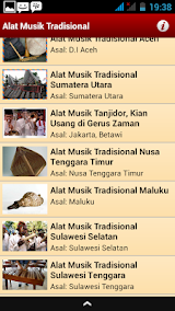 Alat Musik Tradisional Apk Download Free for PC, smart TV