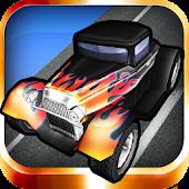 Fun Driver : HotRod