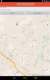 NomNom Finder Screenshot 7