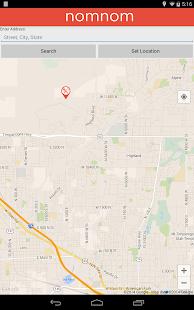NomNom Finder Screenshot 17