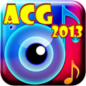 Touch Music (ACG) Japan icon