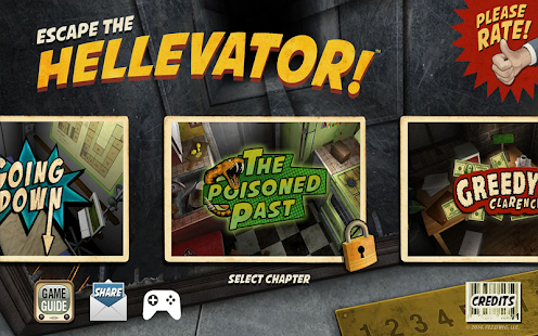 Escape the Hellevator! Screenshot 7