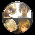 散髪 icon
