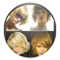Haircuts icon