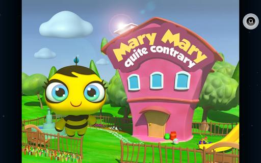 Mary Mary Quite Contrary Readr