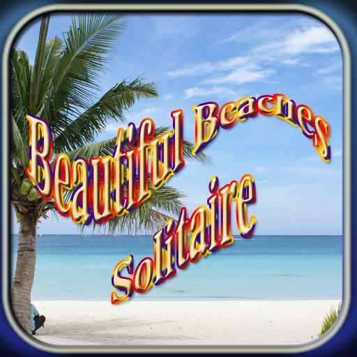 Beautiful Beaches Solitaire