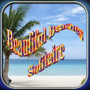 Beautiful Beaches Solitaire for PC and MAC