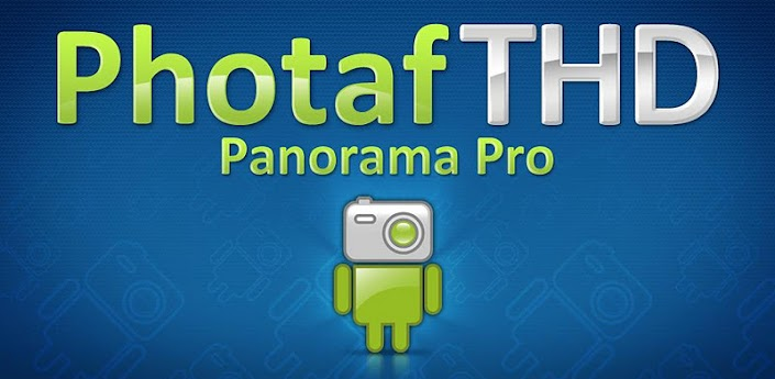 Photaf THD Panorama Pro v3.0.1