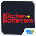 Kitchen + Bathroom icon