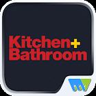 Kitchen + Bathroom icon