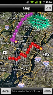 Download Full GPS Phone Tracker Lite 1.4 APK