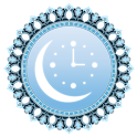 Prayer Times Live Wallpaper icon