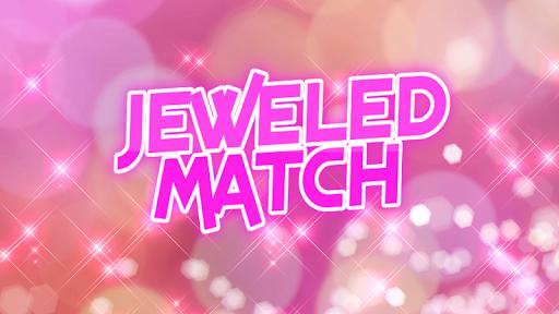 Jeweled Match
