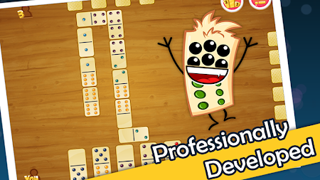 Dominoes Pro 4.4 screenshot 234173