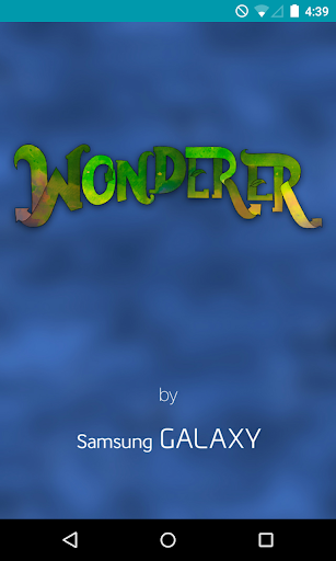 Wonderer by Samsung