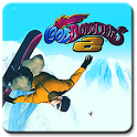 Cool Boarders 2 icon