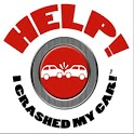 Help I Crashed My Car icon