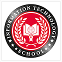 Information Technology School icon