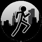 StickU Stickman Runner Free icon