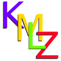 KMLZ to Earth logo