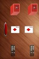 Screenshot of War - Card game - Free