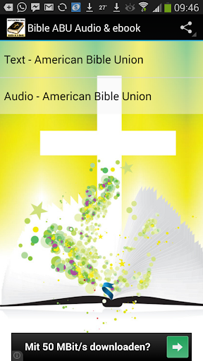 Bible ABU Audio ebook