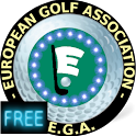 EGA Handicap Calculator FREE logo