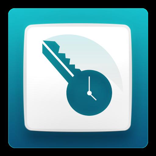 移动OTP 工具 App LOGO-APP試玩