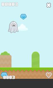 Ghost Run - náhled