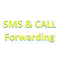 Call and SMS Forwarding Lite logo