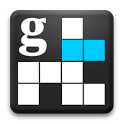 Guardian Crosswords icon