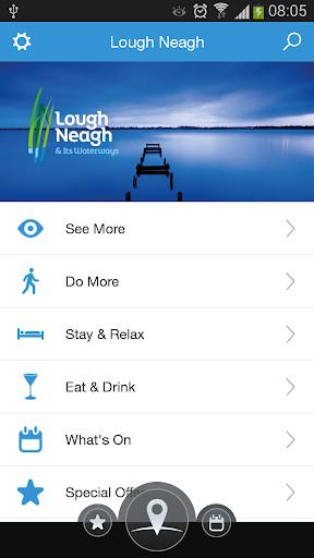 【免費旅遊App】Discover Lough Neagh-APP點子