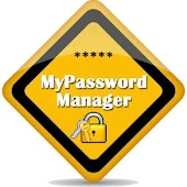 My Password Manager Free