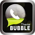Bubble Theme GO Launcher EX icon