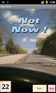 Not Now Lite- screenshot thumbnail