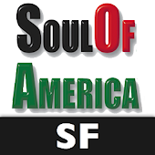 Soul of America San Francisco