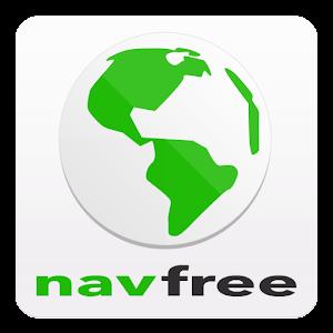 Navfree: GPS Libre Navegacion