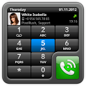 PP Theme – Black Blue icon
