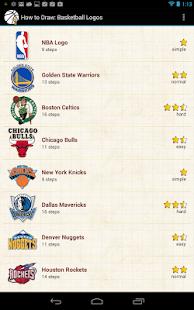 如何抽籤:NBA的標誌