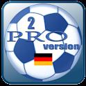 Bundesliga 2 Pro logo