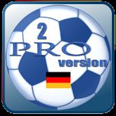 Bundesliga 2 Pro Soccer