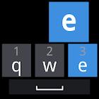 WP Dark Keyboard Skin icon